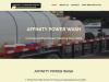 Affinity Power Wash