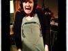 bc imitating her shirt