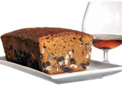 Hooten Holler Whiskey Cake